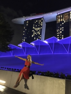 singapore sand 1