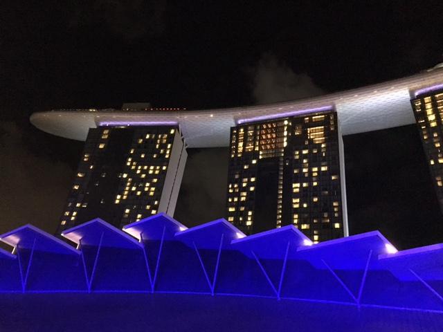 singapore sand 2